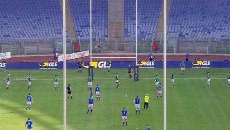 Italy v Ireland. Sat 27 Feb, 1.30 pm