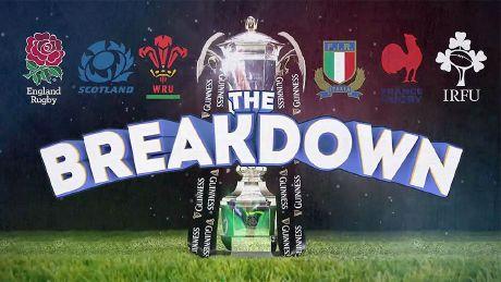 The Breakdown: Italy v Ireland - Saturday, February 27, 2021