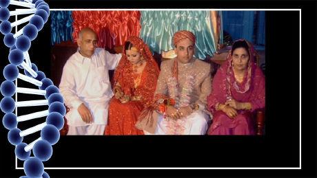 When Cousins Marry