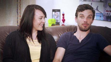 Episode 1, Maeve and Brendan