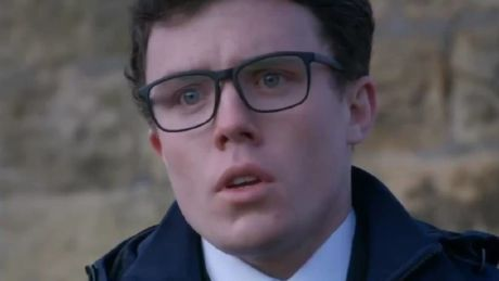 Emmerdale (Thurs, April 15th, 7.00pm): Vinny prepares to face the day