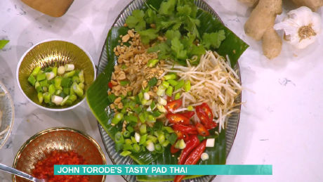 John Torode's Pad Thai