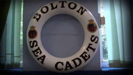 Episode 1, Ghosts of Bolton Sea Cadets