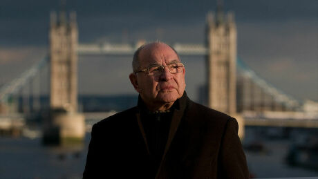 Gangster No.1 - The Freddie Foreman Story