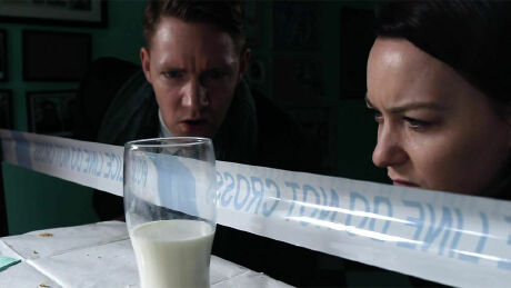 A Dairy Tale