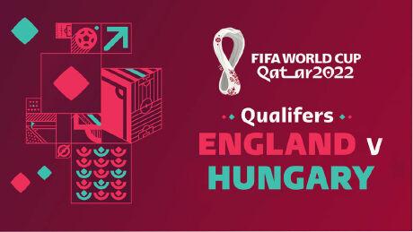 Tue 12 Oct, 7.15 pm. England v Hungary