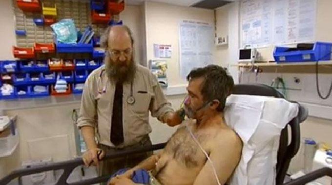 Medics of the Glen - Episode 1 (24/04/2003)
