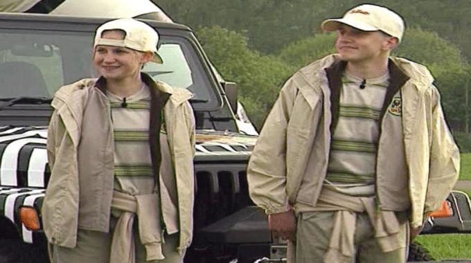 On Safari - Episode 1