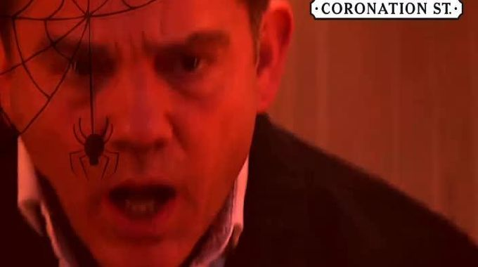 Coronation Street - Horrornation Street: Some infamous scary moments