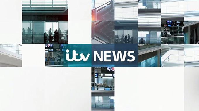 ITV News - Sat 16 Feb, 5.00 pm
