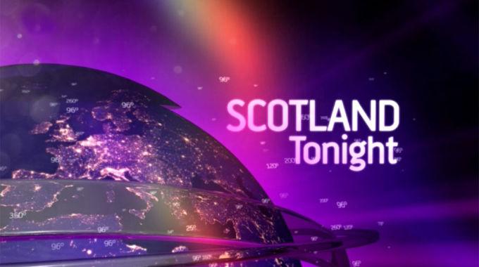 Scotland Tonight - Thu 14 Feb, 10.40 pm