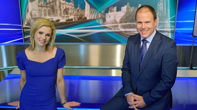 STV News - Edinburgh - Tue 25 Jun, 6.00 pm