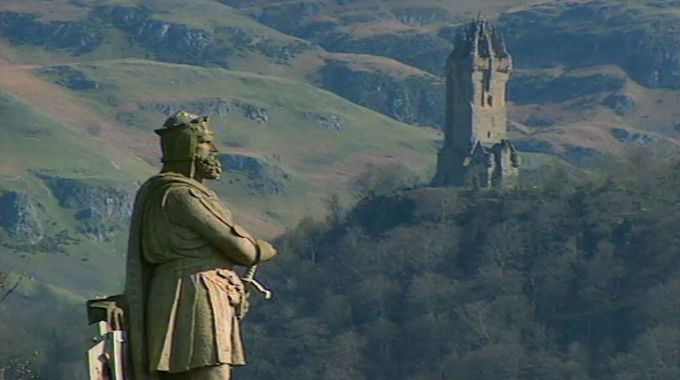 Castles of Scotland - Episode 1