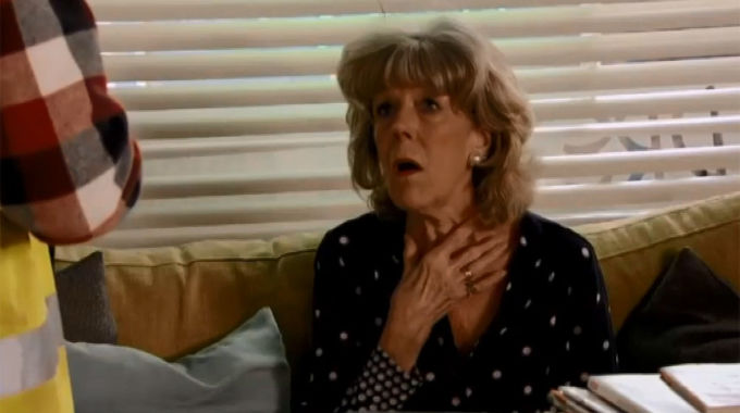 Coronation Street - Corrie (Fri, Jan 18th, 7:30pm): Audrey realises she'll have to sell the salon