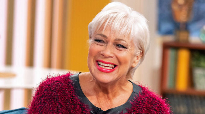 This Morning - Denise Welch: