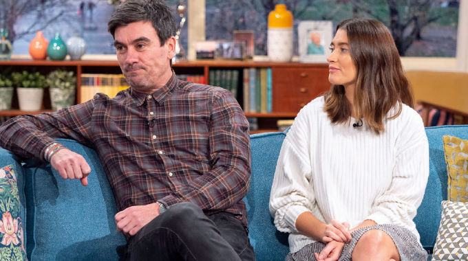 This Morning - What's next for Emmerdale's Cain and Debbie?