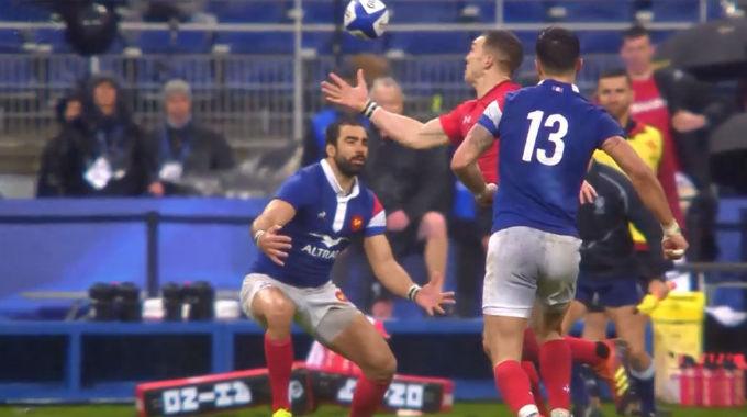 Six Nations Live - France v Wales - Friday, 1st February, 2019