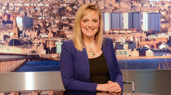 STV News - Dundee - Fri 24 May, 6.00 pm