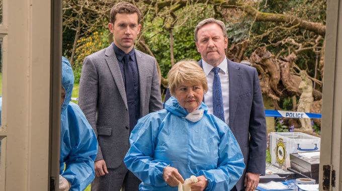 Midsomer Murders - Sun 17 Mar, 8.00 pm