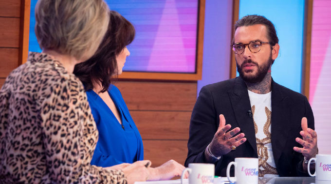 Loose Women - Tue 19 Mar, 12.30 pm