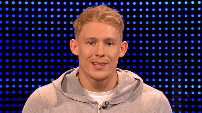 The Chase - Wed 20 Mar, 5.00 pm
