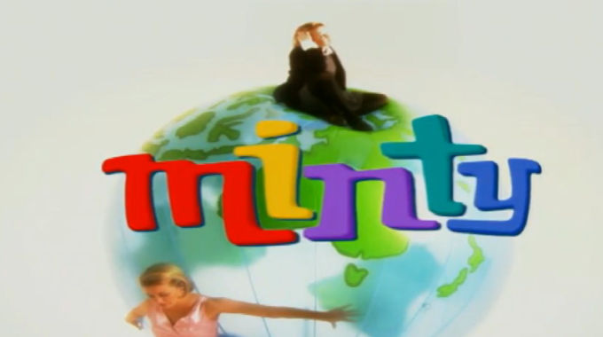 Minty - Episode 1 - No Worries Cinderella
