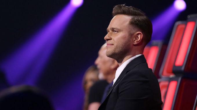The Voice UK - Sat 06 Apr, 8.40 pm