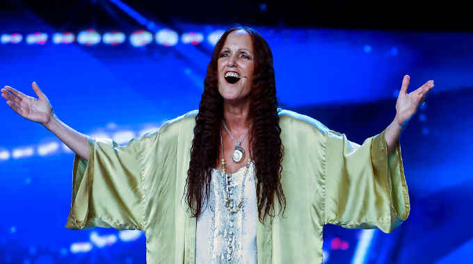 Britain's Got Talent - Can Eeshi-Ra tune into the love?