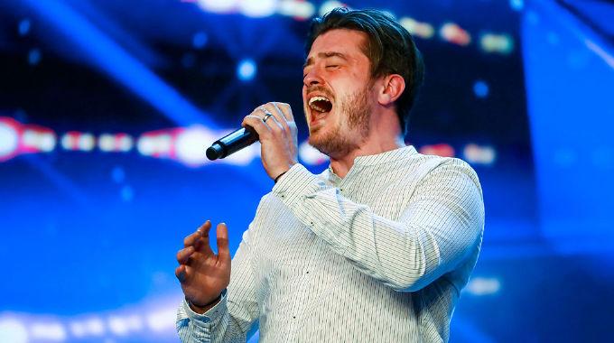 Britain's Got Talent - Sat 20 Apr, 8.00 pm