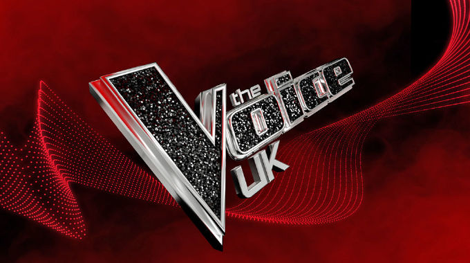 The Voice UK - Apply for The Voice UK