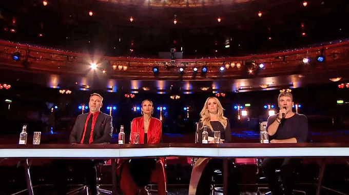 STV First Look - The judges make their final decisions