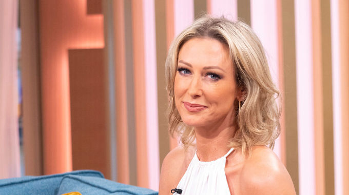 This Morning - Faye Tozer: From Strictly to the stage
