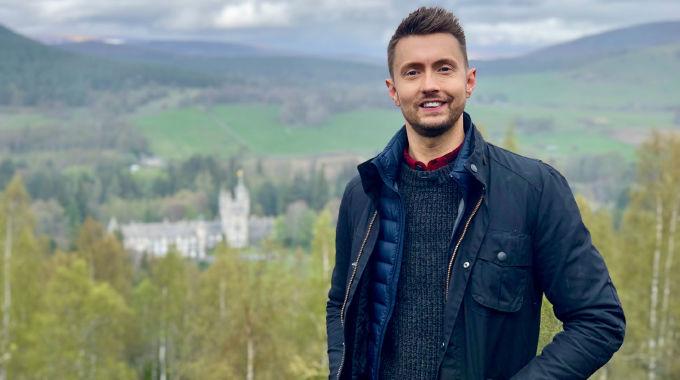 Sean's Scotland - Episode 1