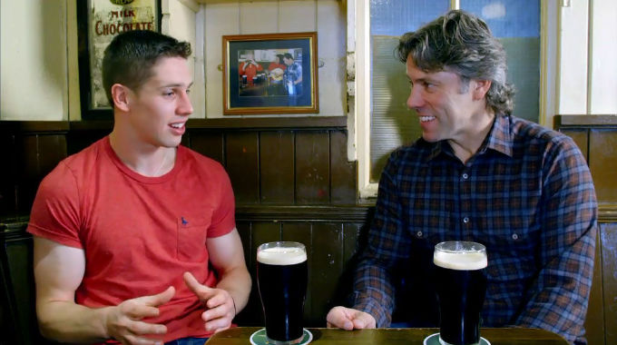 John Bishop's Ireland - Episode 1
