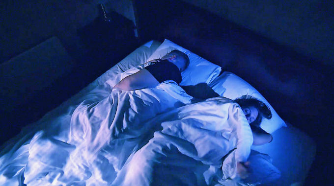 Why Can't We Sleep? - Thu 11 Jul, 9.00 pm