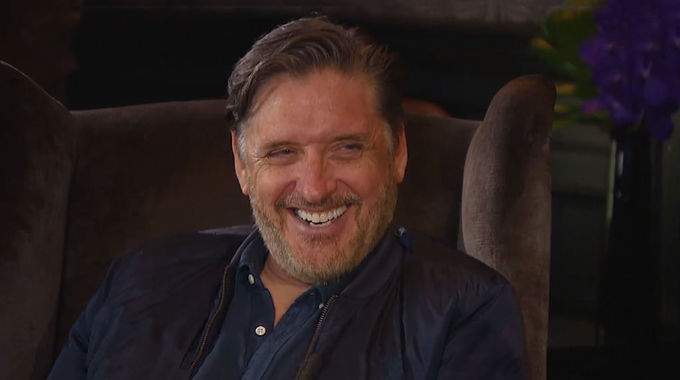 What's On Scotland at the Festival - An exclusive interview with Craig Ferguson