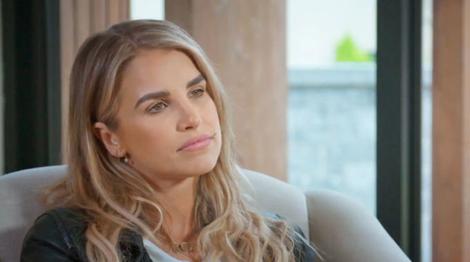 Vogue Williams Investigates - My Anxious Life