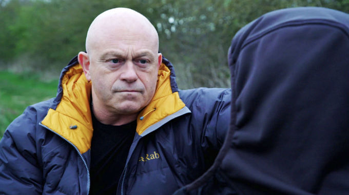 Ross Kemp: Living With... - Thu 15 Aug, 7.30 pm