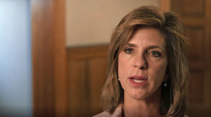 Cold Justice - Episode 1, Mother