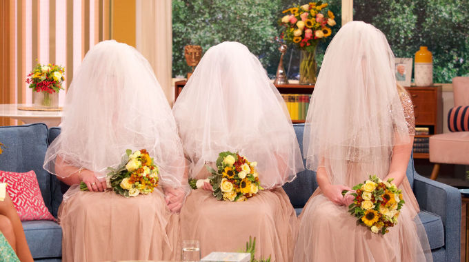 This Morning - The sacked bridesmaids