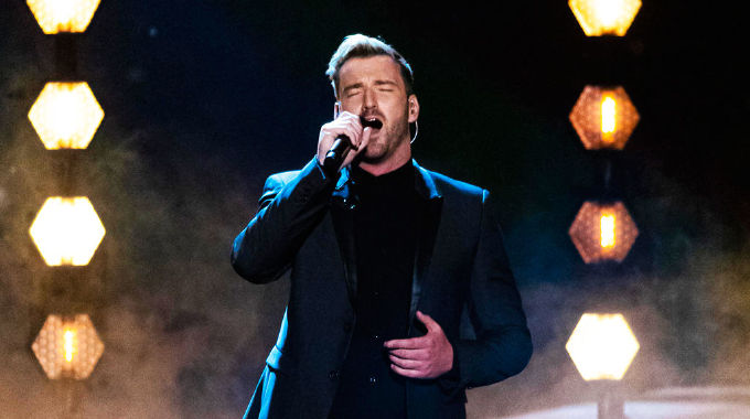 Britain's Got Talent: The Champions - Sat 21 Sep, 8.30 pm