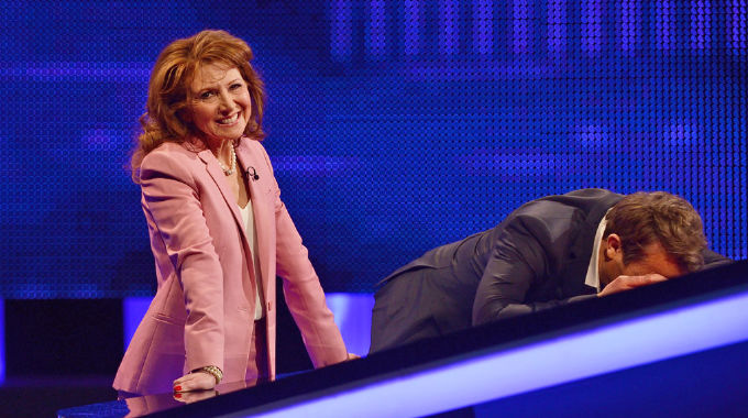 The Chase: Celebrity Specials - Sat 14 Sep, 7.15 pm