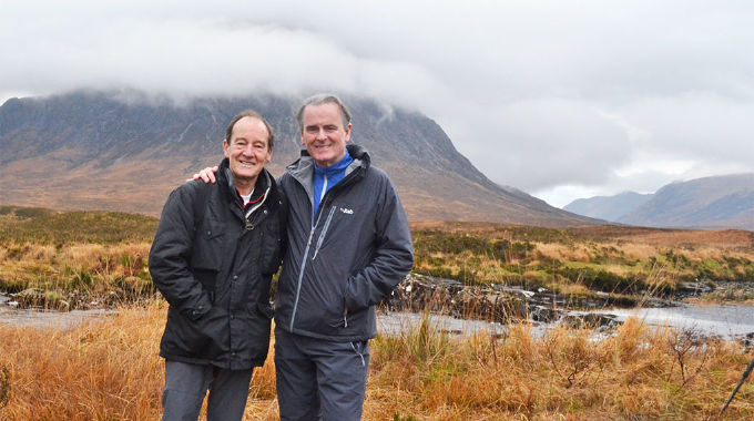 Hayman's Way - Episode 1 - Glencoe