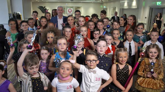 STV Children's Appeal 2019 - Smiles Across Scotland