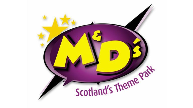 M&D's logo