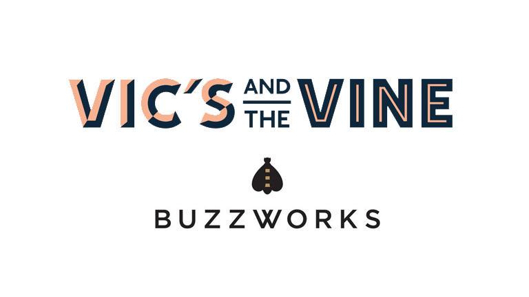 Vics Vine Logo 2
