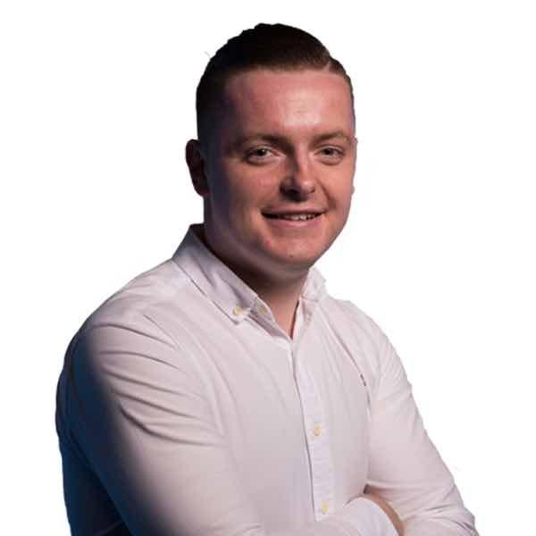 Andy McLaren