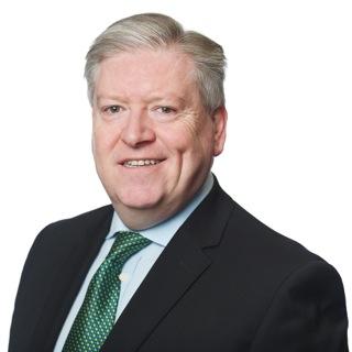 Bernard Ponsonby