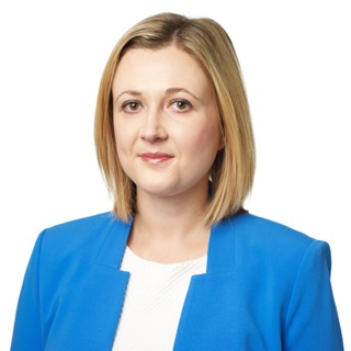 Carole Erskine
