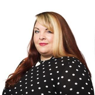 Catriona MacPhee